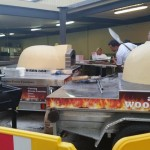 WoodFire Pizza Ovens