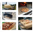 Pizza Oven Trailer HIre