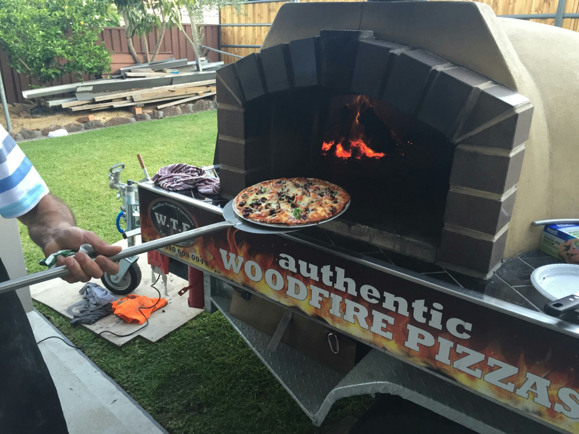 Barbeque Hire Sydney - 1.2m x 0.6m Hotplate | Catering ...